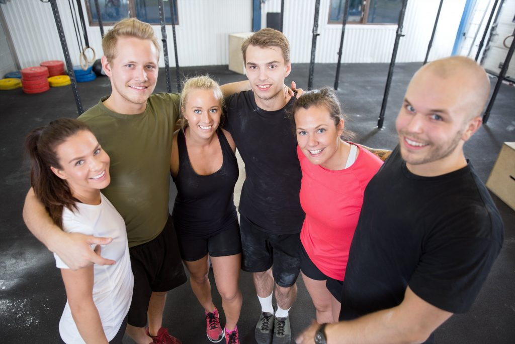 Affordable Fitness Perth