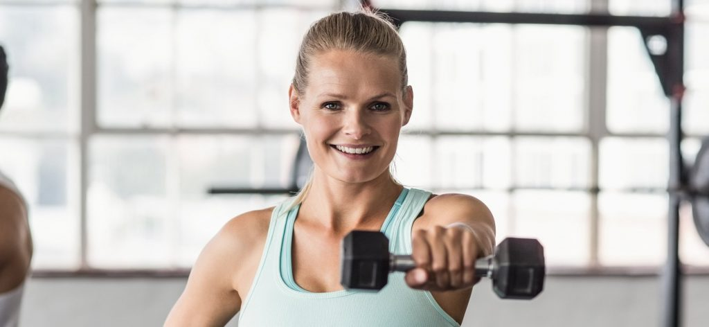 Konquer Fitness In-Person Personal Training