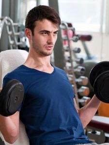 Weight Training Gyms North Perth